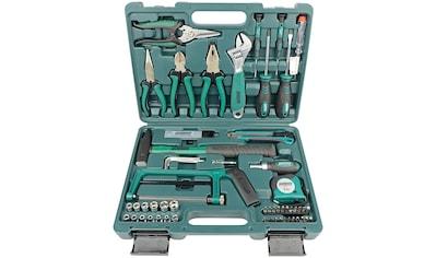 MANNESMANN Werkzeugsatz »74 - tlg.« kaufen
