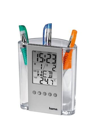Hama LCD - Thermometer und Stifthalter kaufen