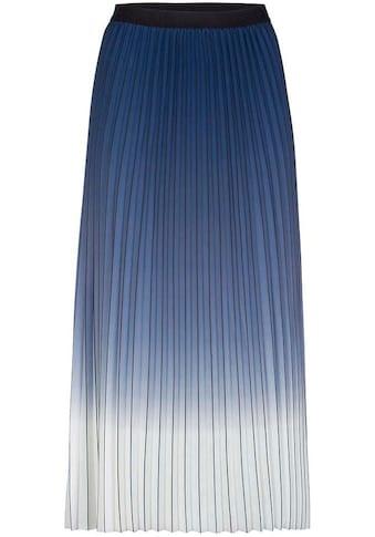Herrlicher Maxirock »ANIA«, im Batik-Farbverlauf kaufen
