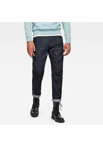 G - Star RAW Relax - fit - Jeans »5620 3D Original Relaxed Tapered Jeans« kaufen