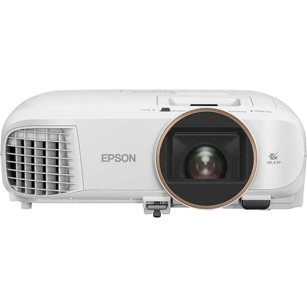 Epson Beamer »EH-TW5820«, (70000:1)