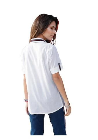 Classic Basics Klassische Bluse kaufen