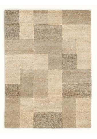 OCI DIE TEPPICHMARKE Teppich »Avantgard Lima«, rechteckig, 20 mm Höhe, handgeknüpft,... kaufen