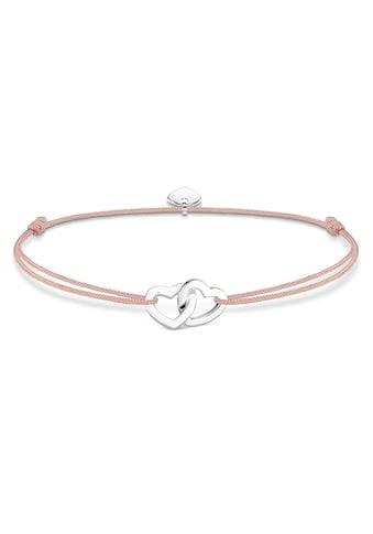 THOMAS SABO Armband »Little Secret Herzen, LS109 - 173 - 19« kaufen