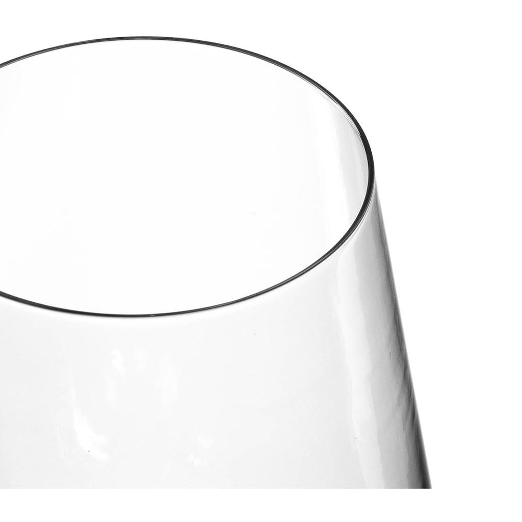 LEONARDO Weißweinglas, (Set, 6 tlg.), Teqton, 6-teilig