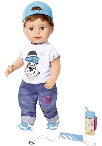 "Baby Born Babypuppe ""Soft Touch Brother, 43 cm"" kaufen"