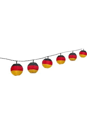 Goobay LED Lichterkette »Deutschland, inkl. Netzstecker« kaufen