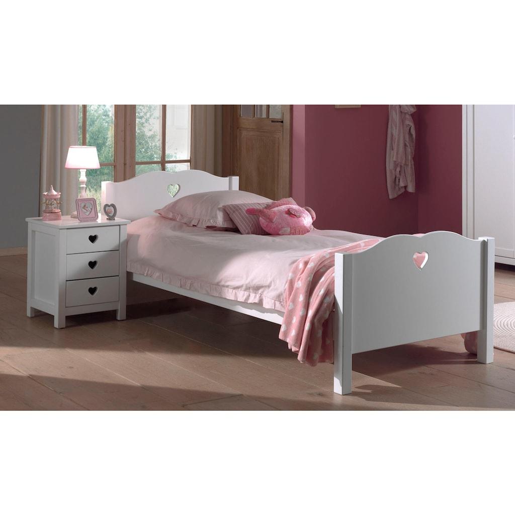 Vipack Bett »Amori«