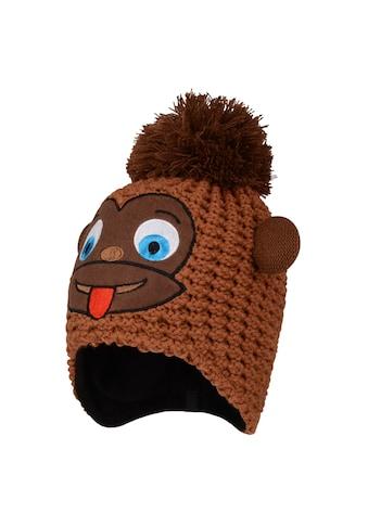 Regatta Strickmütze »Dare 2B Jungen Brainstorm Tier Mütze« kaufen