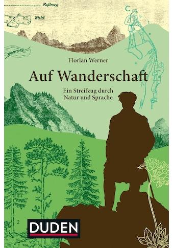 Buch »Auf Wanderschaft / Florian Werner« kaufen