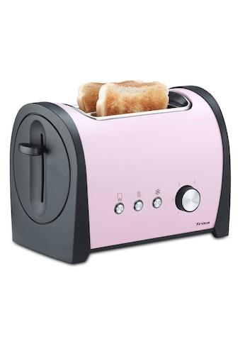 Toaster, Trisa, »Retro Line« kaufen