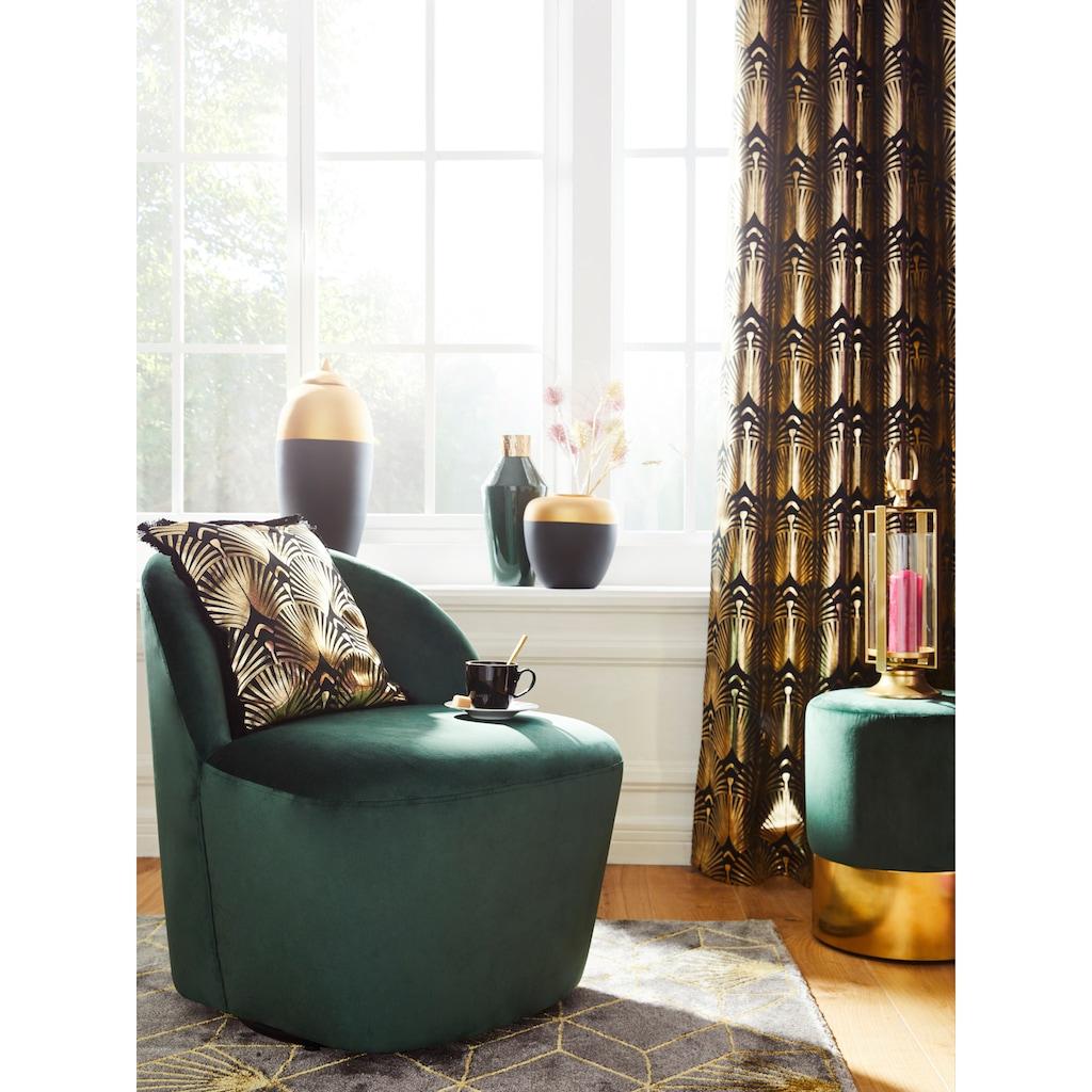 Guido Maria Kretschmer Home&Living Kissenhüllen »Constanze«, mit Foliendruck