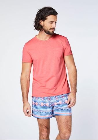 Chiemsee T - Shirt »CHIEMSEE T - Shirt für Herren« kaufen
