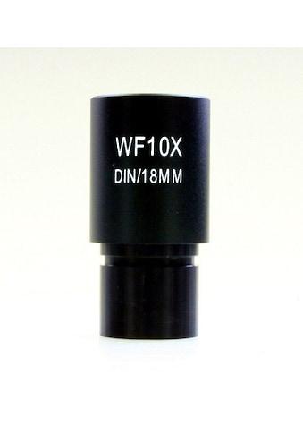 BRESSER Okular »DIN Weitfeld WF10x für Mikroskope« kaufen