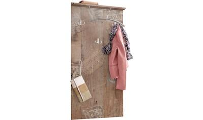Schildmeyer Garderobenpaneel »Pisa« kaufen