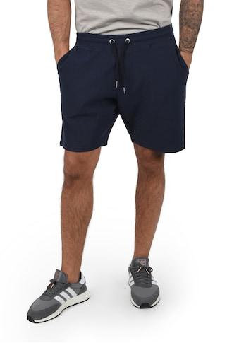 Blend Sweatshorts »Folko«, kurze Hose kaufen