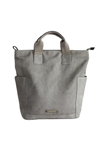 Margelisch Cityrucksack »Tacha 1«, plastikfreier Rucksack aus fairer und nachhaltiger... kaufen