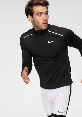 Nike Laufshirt »M Nk Elmnt Top Hz 3.0« kaufen