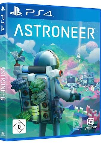 Astroneer PlayStation 4 kaufen