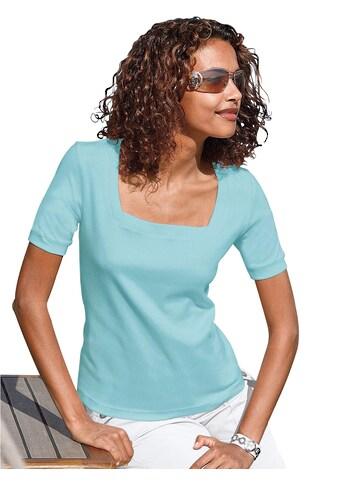 Casual Looks Kurzarmshirt kaufen