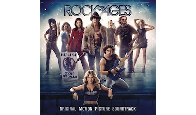 Musik-CD »ROCK OF AGES/OST / OST/VARIOUS« kaufen