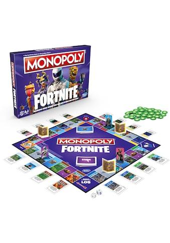 "Hasbro Spiel, ""Monopoly Fortnite"" kaufen"