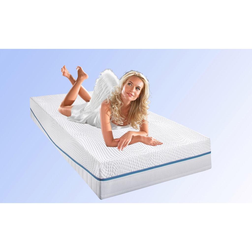 Kaltschaummatratze »Royal Visco 26«, Hn8 Schlafsysteme, 26 cm hoch