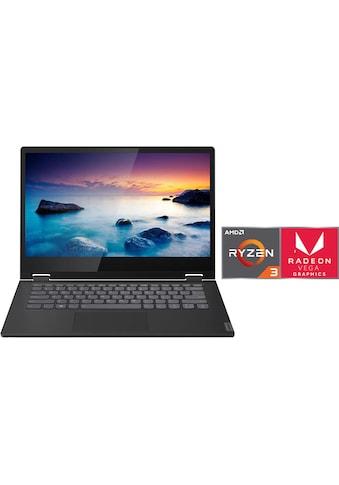 Lenovo C340 - 14API  -  81N600A8GE Convertible Notebook (35 cm / 14 Zoll, AMD,Ryzen 3, 256 GB SSD) kaufen