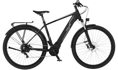 FISCHER Fahrräder E-Bike »TERRA 5.0i«, 10 Gang, SRAM, GX, Mittelmotor 250 W kaufen