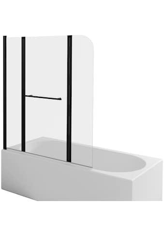 Marwell Badewannenfaltwand »FACTORY«, Breite: 125 cm kaufen