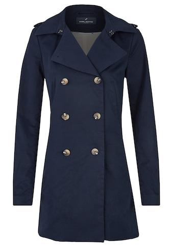 Daniel Hechter Zweireihiger Mantel kaufen