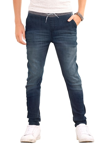 Arizona Stretch-Jeans, in cooler O-Shape Form kaufen