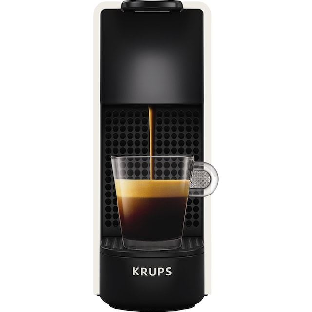 Nespresso Kapselmaschine NESPRESSO XN1101 Essenza Mini