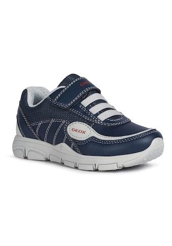 Geox Kids Sneaker »New Torque Boy« kaufen