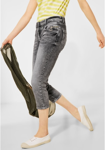 Cecil 7/8-Jeans, 5-Pockets Style kaufen