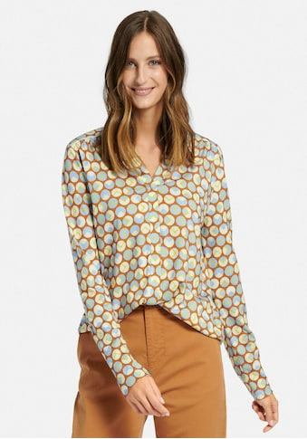 Peter Hahn Blusenshirt »Jersey-Bluse zum Schlupfen« kaufen