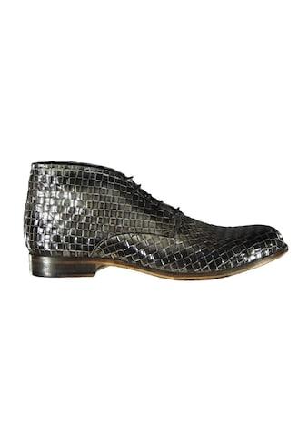 emilio adani Boots mit geflochtener Warenoberfläche kaufen