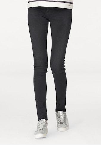 LTB Skinny-fit-Jeans »NICOLE«, mit extra engem Bein und normaler Leibhöhe im 5-Pocket-Stil kaufen