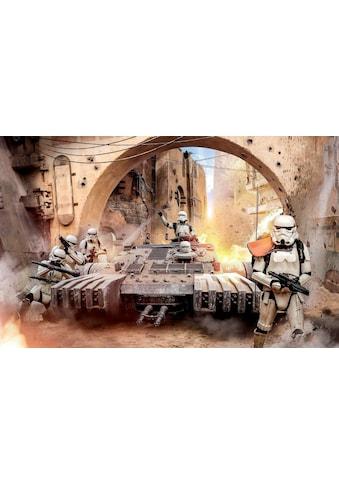 KOMAR Vliestapete »Star Wars Tanktrooper« kaufen