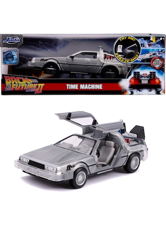 JADA Spielzeug-Auto »Time Machine, Back to the Future 2« kaufen