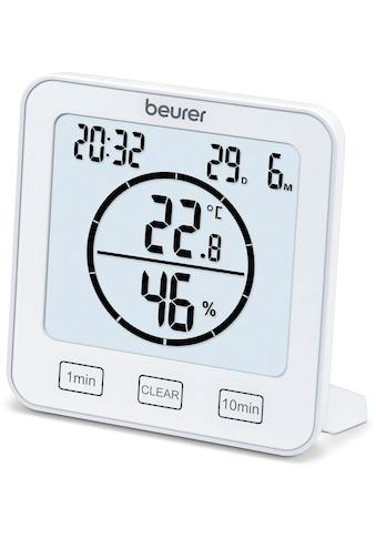 BEURER Innenwetterstation »HM 22«, Thermo-Hygrometer kaufen