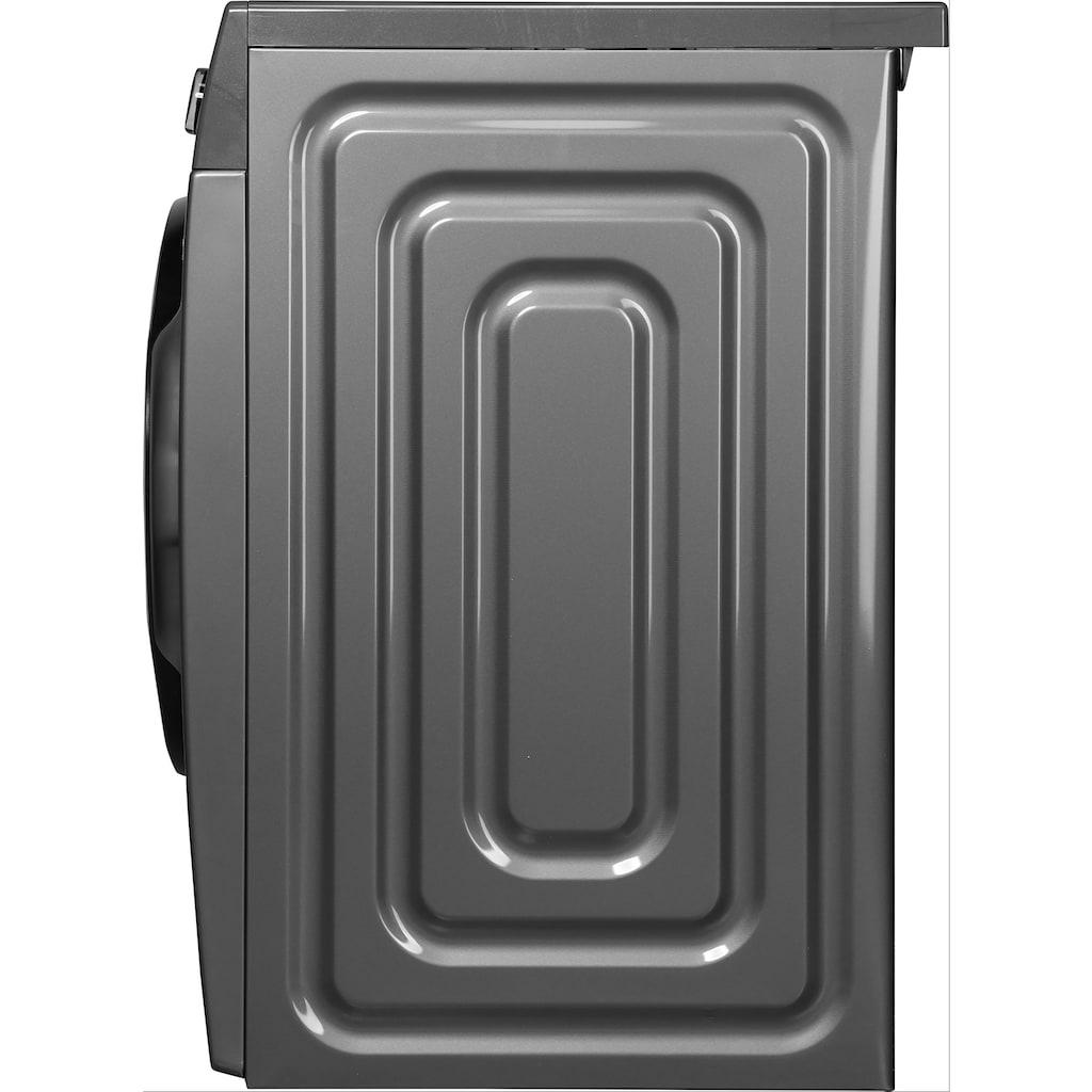 Samsung Waschmaschine »WW7ET4543AX/EG«, WW4500T INOX, WW7ET4543AX/EG, AddWash