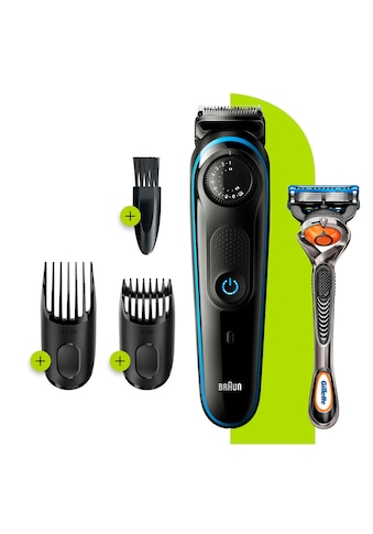 Braun Haar -  und Bartschneider BT3240 kaufen