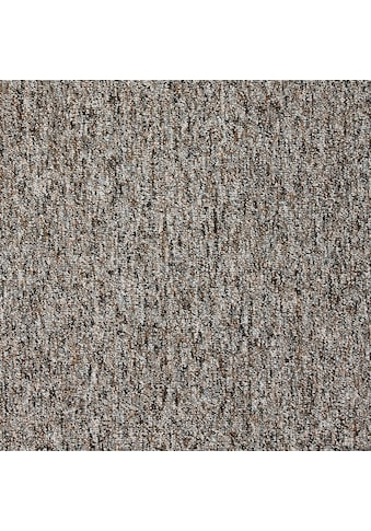 Andiamo Teppichboden »Gambia braun-grau«, rechteckig, 7 mm Höhe, Meterware, Breite 500... kaufen