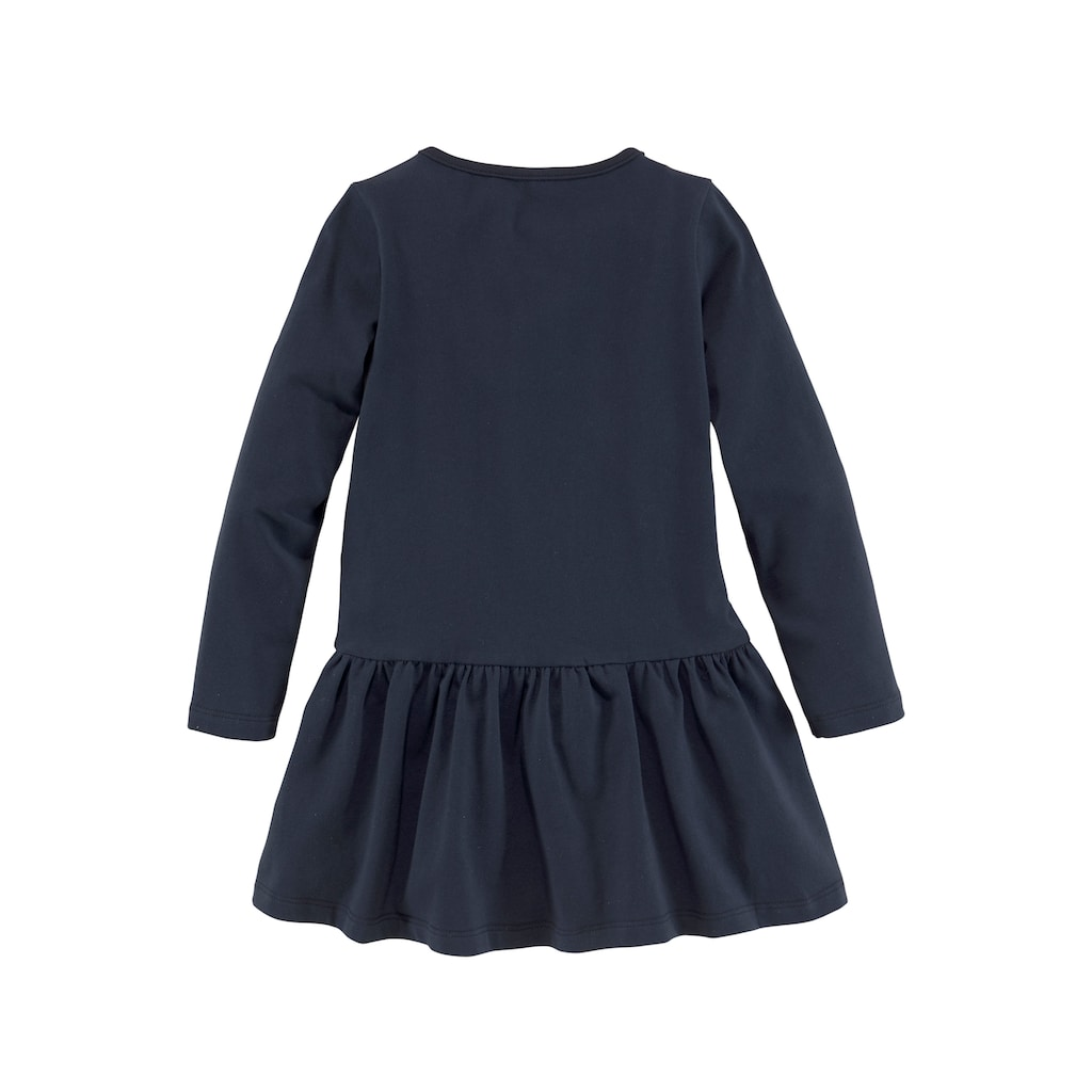 PAW PATROL Jerseykleid »LOVE«, Druck mit EVEREST und SKYE