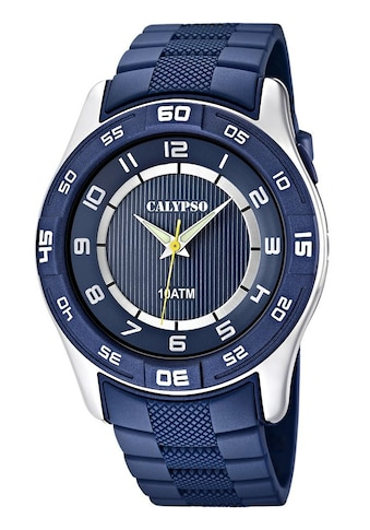 CALYPSO WATCHES Quarzuhr »K6062/2« kaufen