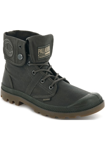 Palladium Schnürboots »PALLABROUSE BAGGY WAX« kaufen