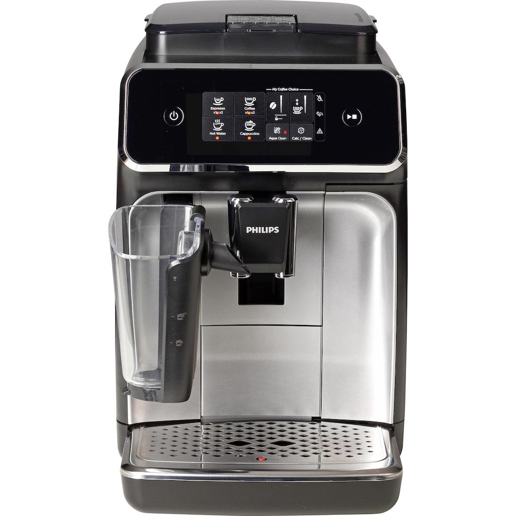 Philips Kaffeevollautomat »2200 Serie EP2236/40 LatteGo«