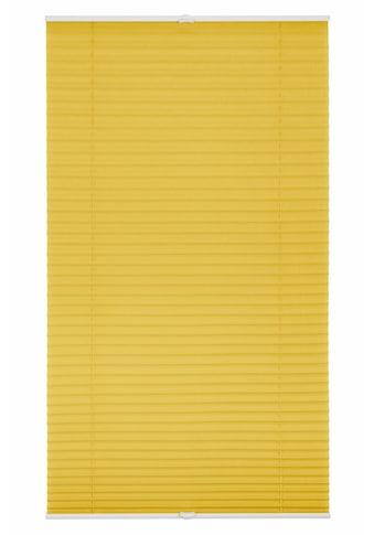LICHTBLICK ORIGINAL Plissee »Klemmfix«, Lichtschutz, ohne Bohren, verspannt, Faltenstore kaufen