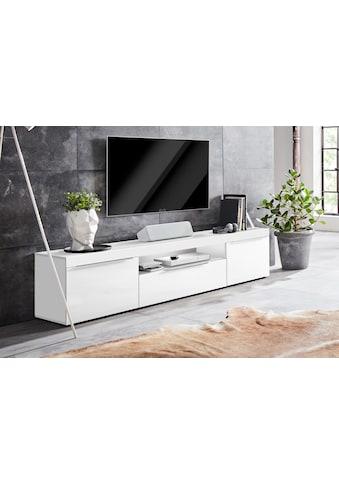 borchardt Möbel Lowboard »DURBAN«, Breite 166 cm kaufen